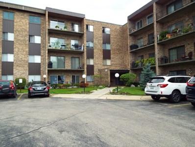 701 W Huntington Commons Road UNIT 217, Mount Prospect, IL 60056 - MLS#: 09797392