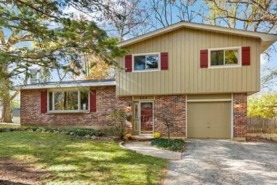 624 Norton Avenue, Mundelein, IL 60060 - MLS#: 09797393