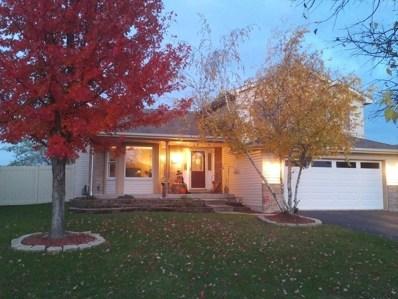 1318 HOWLAND Drive, Joliet, IL 60431 - MLS#: 09797558