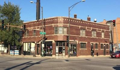 2401 N Western Avenue, Chicago, IL 60647 - MLS#: 09797569
