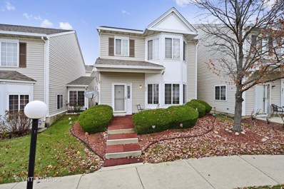345 Magnolia Court UNIT 345, Bolingbrook, IL 60440 - MLS#: 09797595