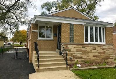 12508 S Justine Street, Calumet Park, IL 60827 - MLS#: 09797685