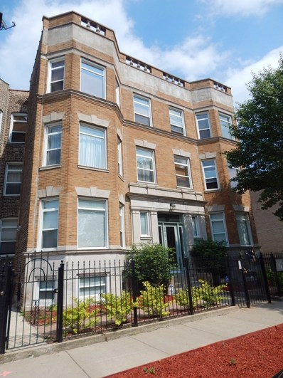 4519 S Calumet Avenue UNIT 1N, Chicago, IL 60653 - MLS#: 09797693