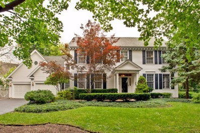 222 E Lincoln Avenue, Libertyville, IL 60048 - MLS#: 09797721