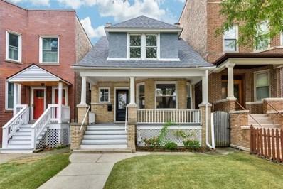 4509 N Kildare Avenue, Chicago, IL 60630 - MLS#: 09797738