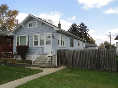 1222 HIGHLAND Avenue, Joliet, IL 60435 - MLS#: 09797834