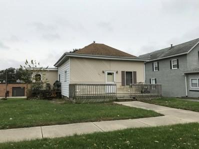 242 7th Street, Lasalle, IL 61301 - MLS#: 09797889