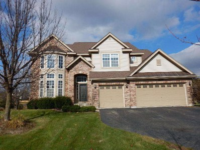 26326 Whispering Woods Circle, Plainfield, IL 60585 - MLS#: 09797903