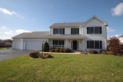 1689 Brookhaven Drive, Rockford, IL 61108 - MLS#: 09797915
