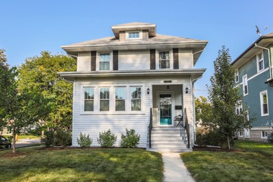 4703 Saratoga Avenue, Downers Grove, IL 60515 - MLS#: 09797927
