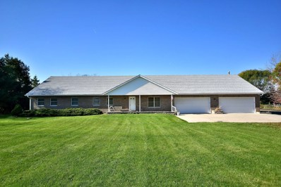 5119 Briarwood Road, Woodstock, IL 60098 - MLS#: 09797941