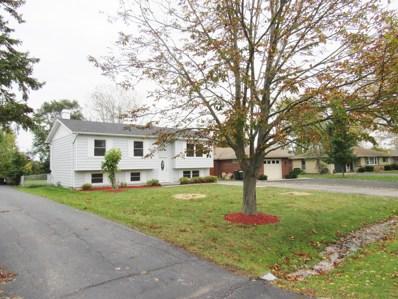 419 DEERPATH Drive, Lindenhurst, IL 60046 - MLS#: 09797988