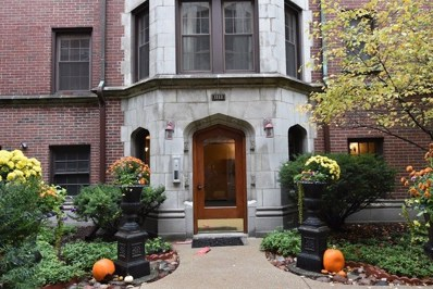 1113 Holly Court UNIT 9, Oak Park, IL 60301 - MLS#: 09797992