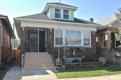 5331 W BYRON Street, Chicago, IL 60641 - MLS#: 09798001