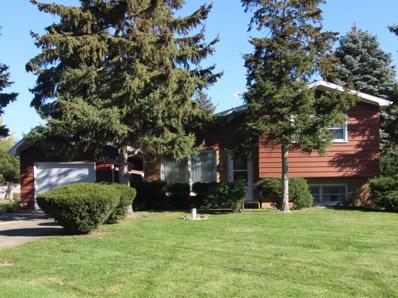 918 Magnolia Drive, Joliet, IL 60435 - #: 09798004