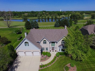 10631 Royal Porthcawl Drive, Naperville, IL 60564 - MLS#: 09798045