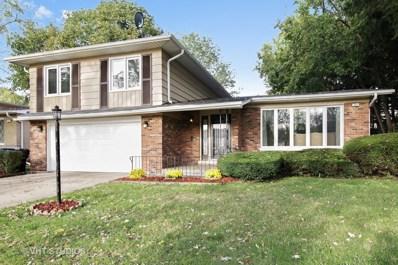 516 N Longwood Drive, Glenwood, IL 60425 - MLS#: 09798063