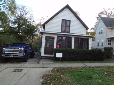 639 Sherman Avenue, Elgin, IL 60120 - MLS#: 09798112