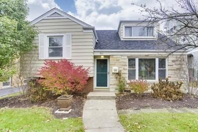 311 S Peck Avenue, La Grange, IL 60525 - MLS#: 09798137