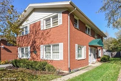 1208 Hillgrove Avenue UNIT 1208, Western Springs, IL 60558 - MLS#: 09798155
