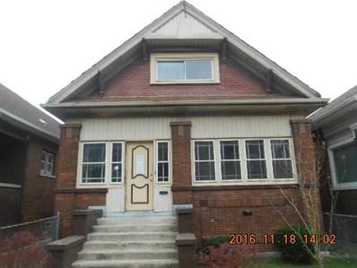 7133 S Constance Avenue, Chicago, IL 60649 - MLS#: 09798166