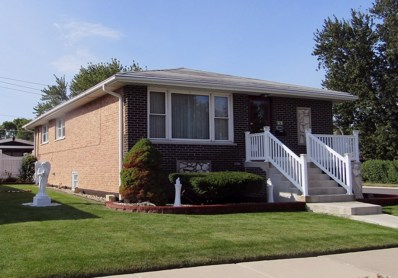 2761 W 85th Place, Chicago, IL 60652 - MLS#: 09798391