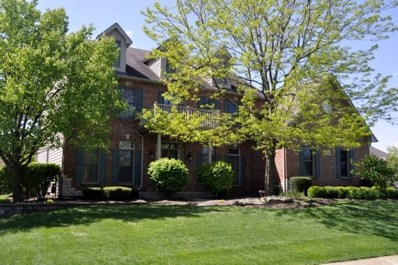 3603 Hector Lane, Naperville, IL 60564 - MLS#: 09798438