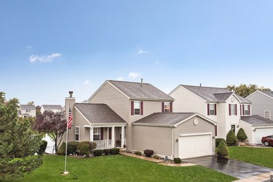 2417 Sierra Avenue, Plainfield, IL 60586 - MLS#: 09798464