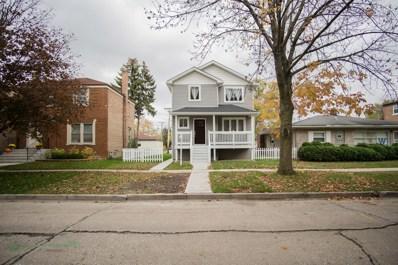 4119 Park Avenue, Brookfield, IL 60513 - MLS#: 09798473