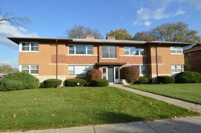 1431 Balmoral Avenue UNIT 1S, Westchester, IL 60154 - MLS#: 09798477