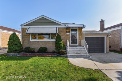 8153 S Kenneth Avenue, Chicago, IL 60652 - MLS#: 09798505