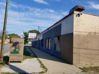 8700 S Saginaw Avenue, Chicago, IL 60617 - MLS#: 09798521