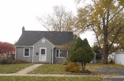 507 Forest Avenue, Woodstock, IL 60098 - MLS#: 09798547