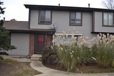 1539 Timberwood Court UNIT 1539, Sycamore, IL 60178 - MLS#: 09798654