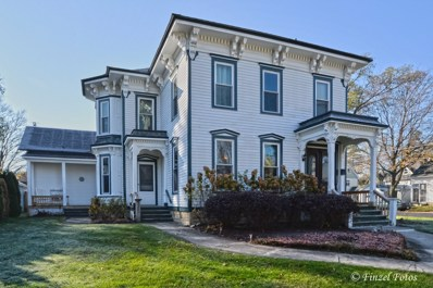 225 W Prairie Street, Marengo, IL 60152 - MLS#: 09798709