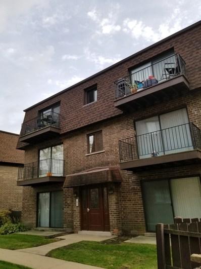 9800 Bianco Terrace UNIT B, Des Plaines, IL 60016 - MLS#: 09798739