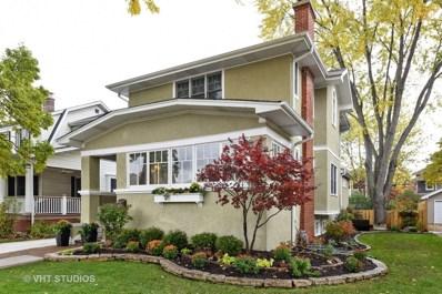 219 N Spring Avenue, La Grange, IL 60525 - MLS#: 09798747