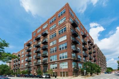 1500 W Monroe Street UNIT P3-33, Chicago, IL 60607 - MLS#: 09798761