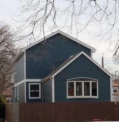 11259 S Sawyer Avenue, Chicago, IL 60655 - MLS#: 09798807