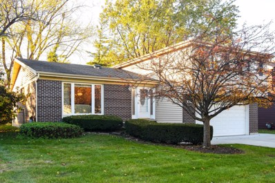 1606 N Burning Bush Lane, Mount Prospect, IL 60056 - MLS#: 09798831