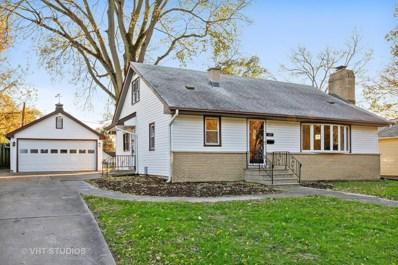 437 RIVER Street, Wilmington, IL 60481 - MLS#: 09798834
