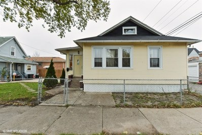 3755 W 61st Place, Chicago, IL 60629 - MLS#: 09798866