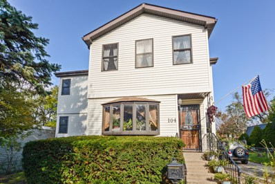 104 BERNICE Avenue, Northlake, IL 60164 - MLS#: 09798869