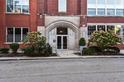 1801 W Larchmont Avenue UNIT 601, Chicago, IL 60613 - MLS#: 09798924