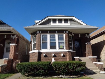 10216 S MAY Street, Chicago, IL 60628 - MLS#: 09798928