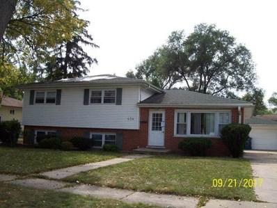 424 S CHERRY HILL Court, Addison, IL 60101 - MLS#: 09798960