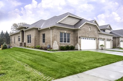 12876 Rosa Lane, Lemont, IL 60439 - #: 09798999