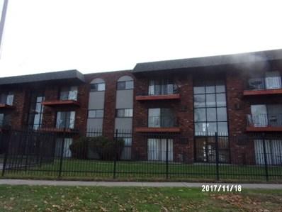 13703 S STEWART Avenue UNIT A3W, Riverdale, IL 60827 - MLS#: 09799018