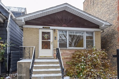 4350 W Shakespeare Avenue, Chicago, IL 60639 - MLS#: 09799050