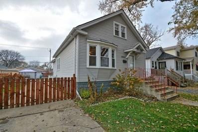 10922 S TROY Street, Chicago, IL 60655 - MLS#: 09799065